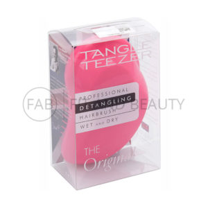 Tangle Teezer The Original Kibontó Hajkefe – pink