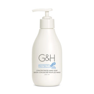 Koncentrált szappan – G&H PROTECT+™(250ml)